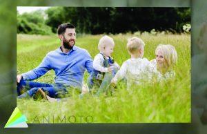 Animoto slide shows, family Video Photographer Chelmsford