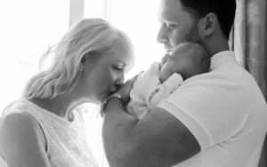 Moments of bliss captured by Newborn photographer Kika Mitchell Chelmsford