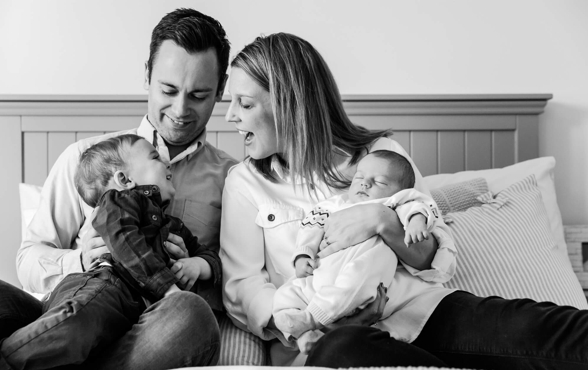 Lifestyle and natural family photography by Chelmsford photographer Kika Mitchell Photography