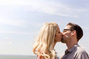 Kissing family shoot Essex location photographer