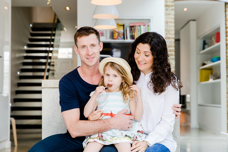 family, party, children's photographer, Islington