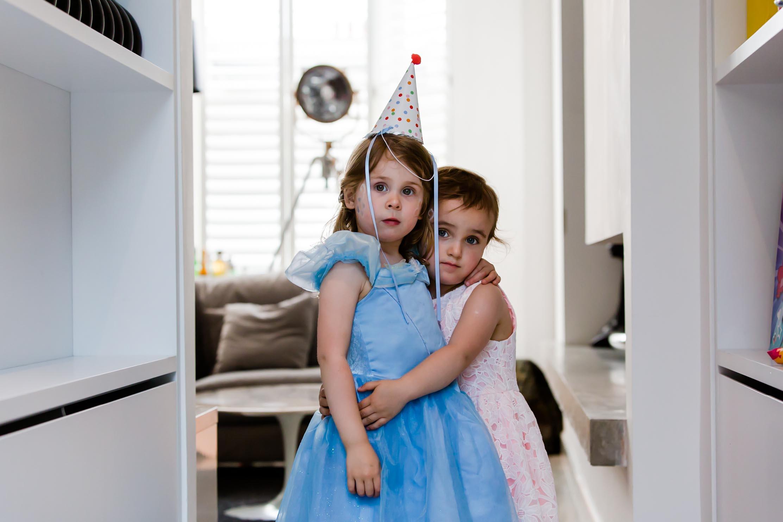 family party, photographer, children, Islington, princess