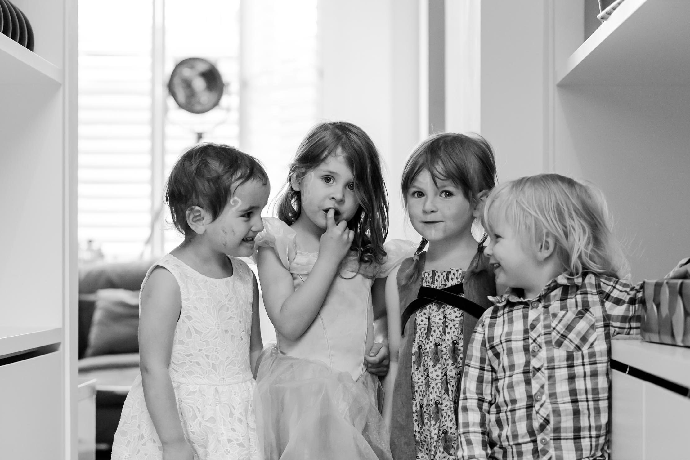 cousins, cute, party, children's photographer
