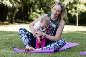"""Nicola """"Little Yoga Studio"""" Chantler Chelmsford Essex"""