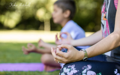 Little Yoga Studio Shoot {Commercial Photography Chelmsford}