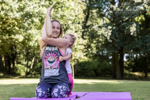 Commercial Yoga shoot Chelmsford Essex