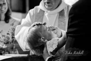 BAPTISM MOMENT PHOTOGRAPHY CHEMSFORD ESSEX