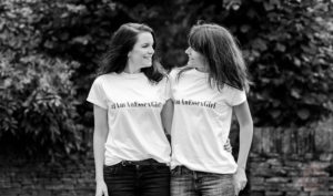 The Mother Hub founders Kika Mitchell Photography