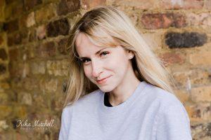 Liz Cadman by Kika Mitchell photography