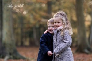 BRENTWOOD CHILDREN'S PHOTOGRAPHER KIKA MITCHELL