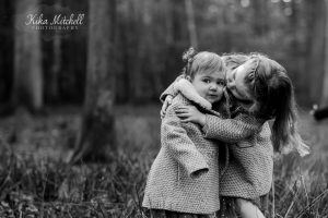SISTERS ON LOCATION BRENTWOOD BY KIKA MITCHELL PHOTOGRAPHY