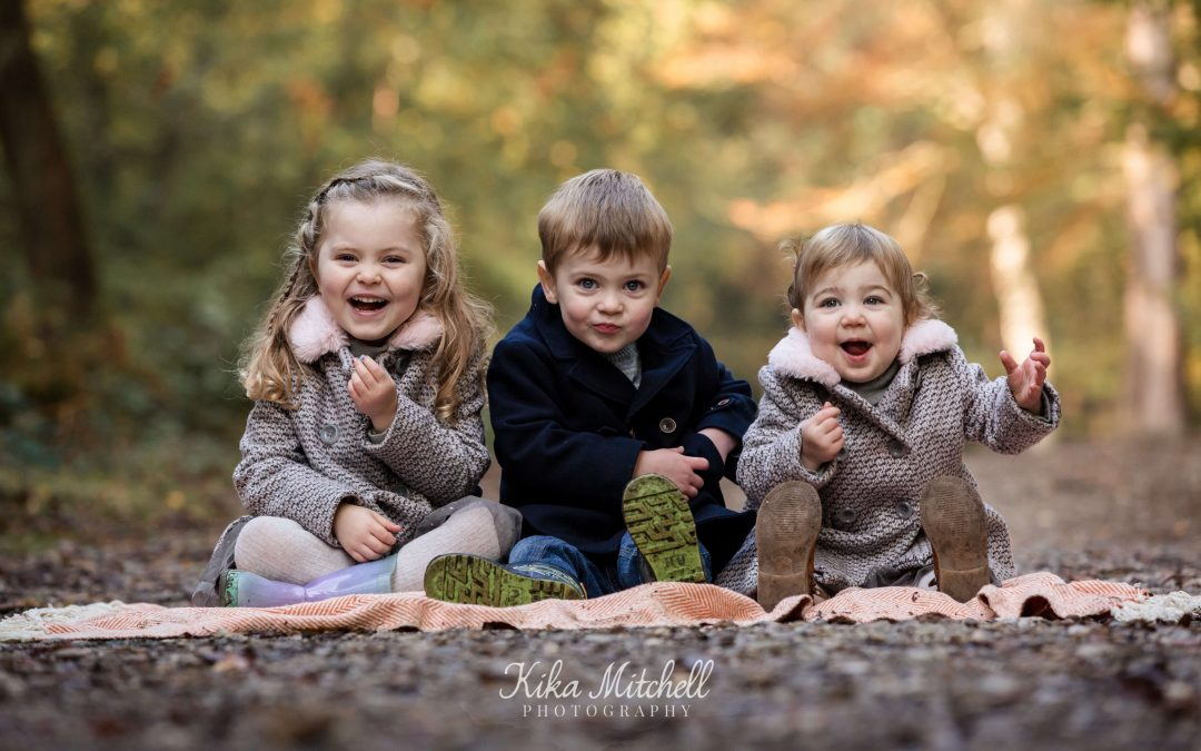 Your family, your shoot, let's do it your way {Family Location Photography}