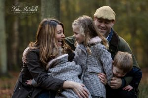 fun relaxed family photography Brentwood by Kika Mitchell Photography