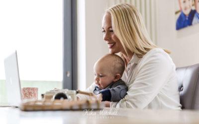 Emily Norris, YouTube Vlogger Mama Extraordinaire, Family Photoshoot {Brentwood, Essex}