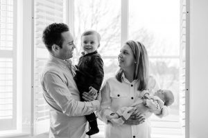 EPPING FAMILY PHOTOGRAPHY BY KIKA MITCHELL