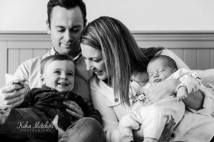 KIKA MITCHELL EPPING FAMILY PHOTOS