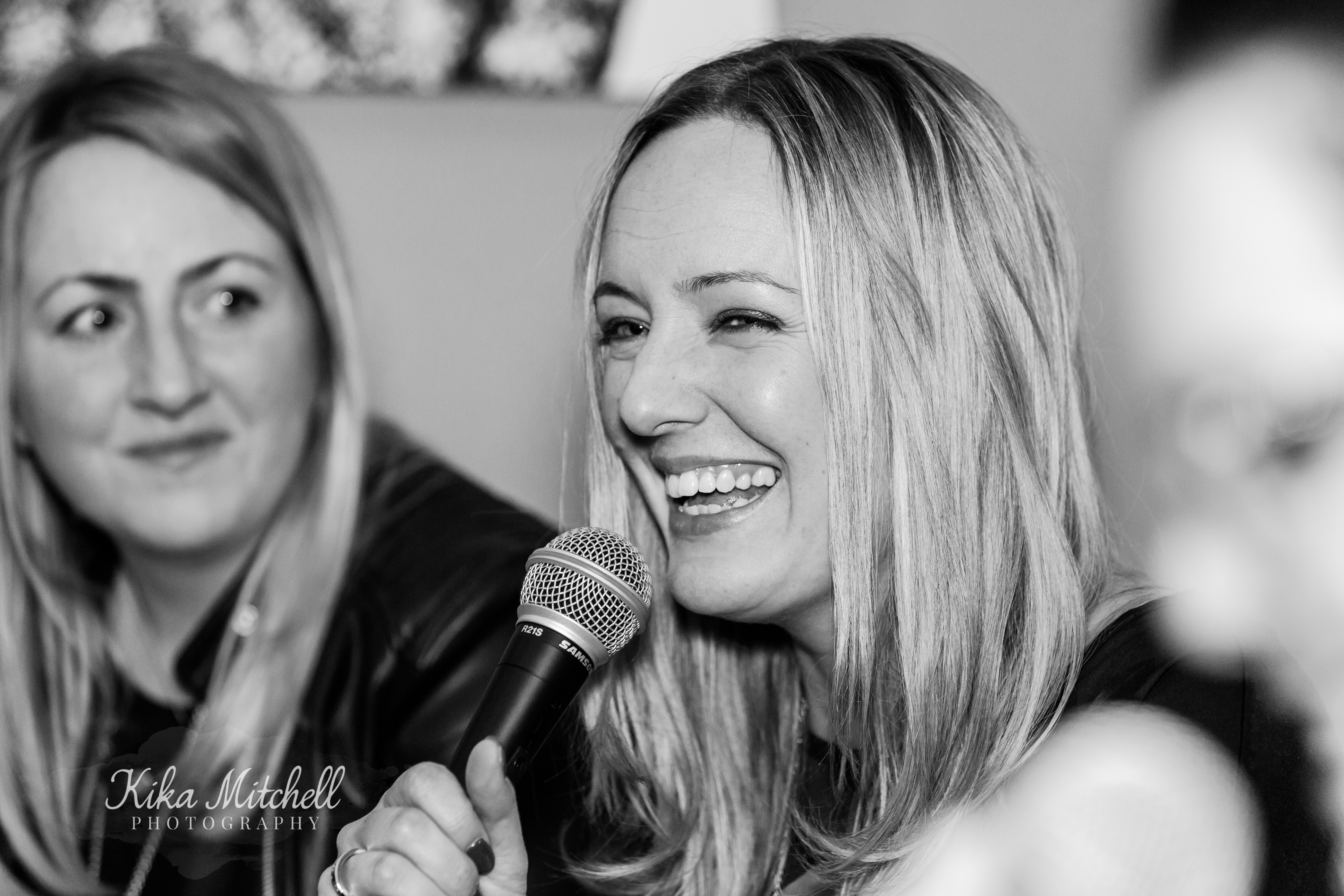 Kika Mitchell Chelmsford Photographer Jess Clarke Mother Hub Mingle panel Kika Mitchell Photography