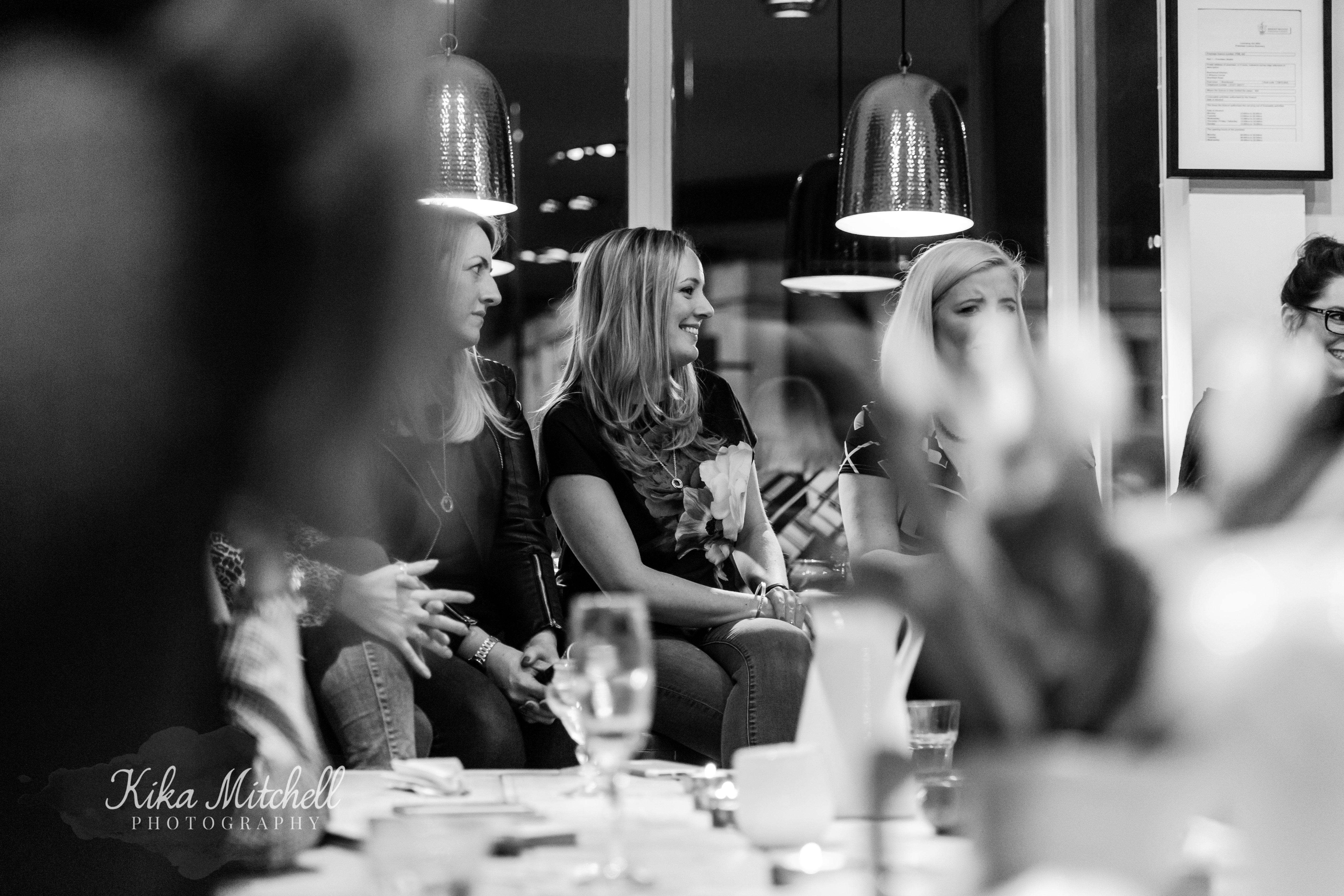 panel of Mother Hub Mingle by Brentwood and Chelmsford photographer Kika Mitchell
