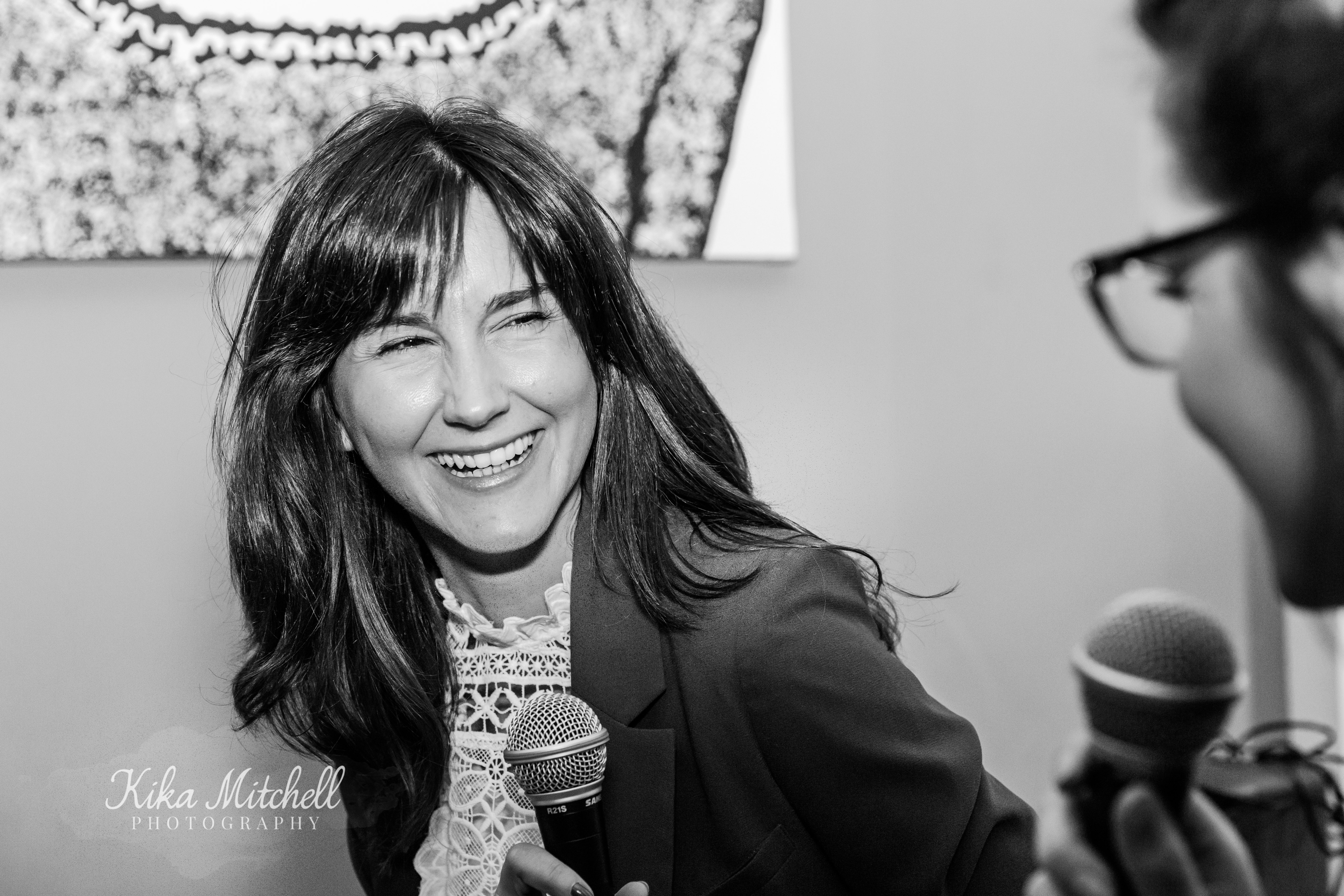 Natasha Sawkins Mother Hun co founder by Kika Mitchell Photography Chelmsford Photographer