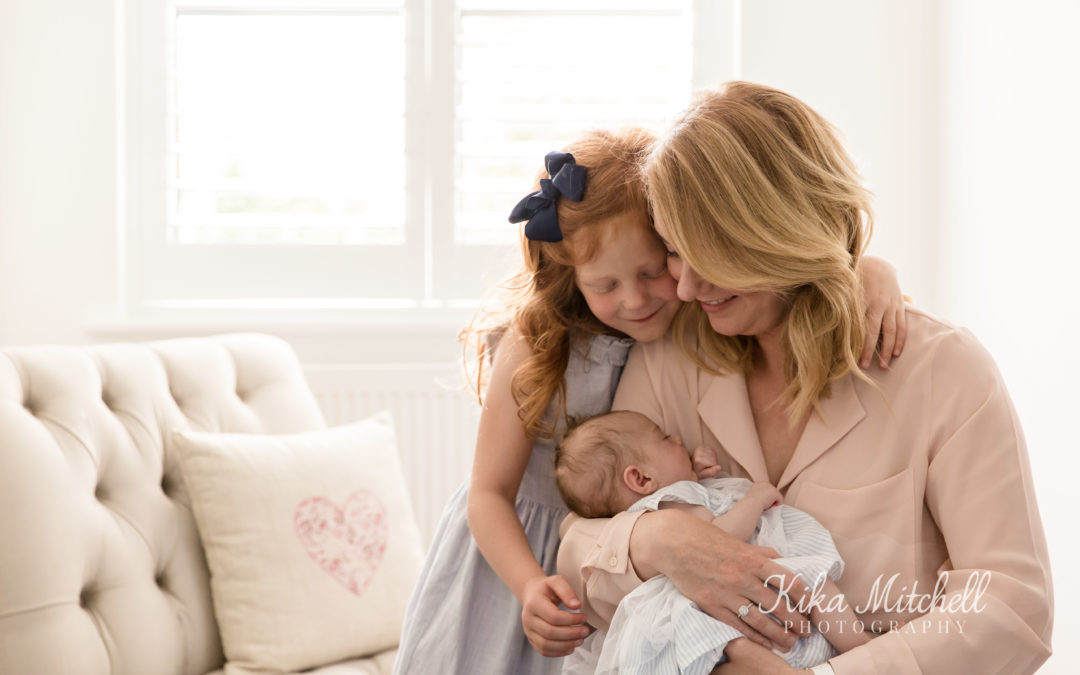 Newborn Photographer Chelmsford {Introducing Eloise}