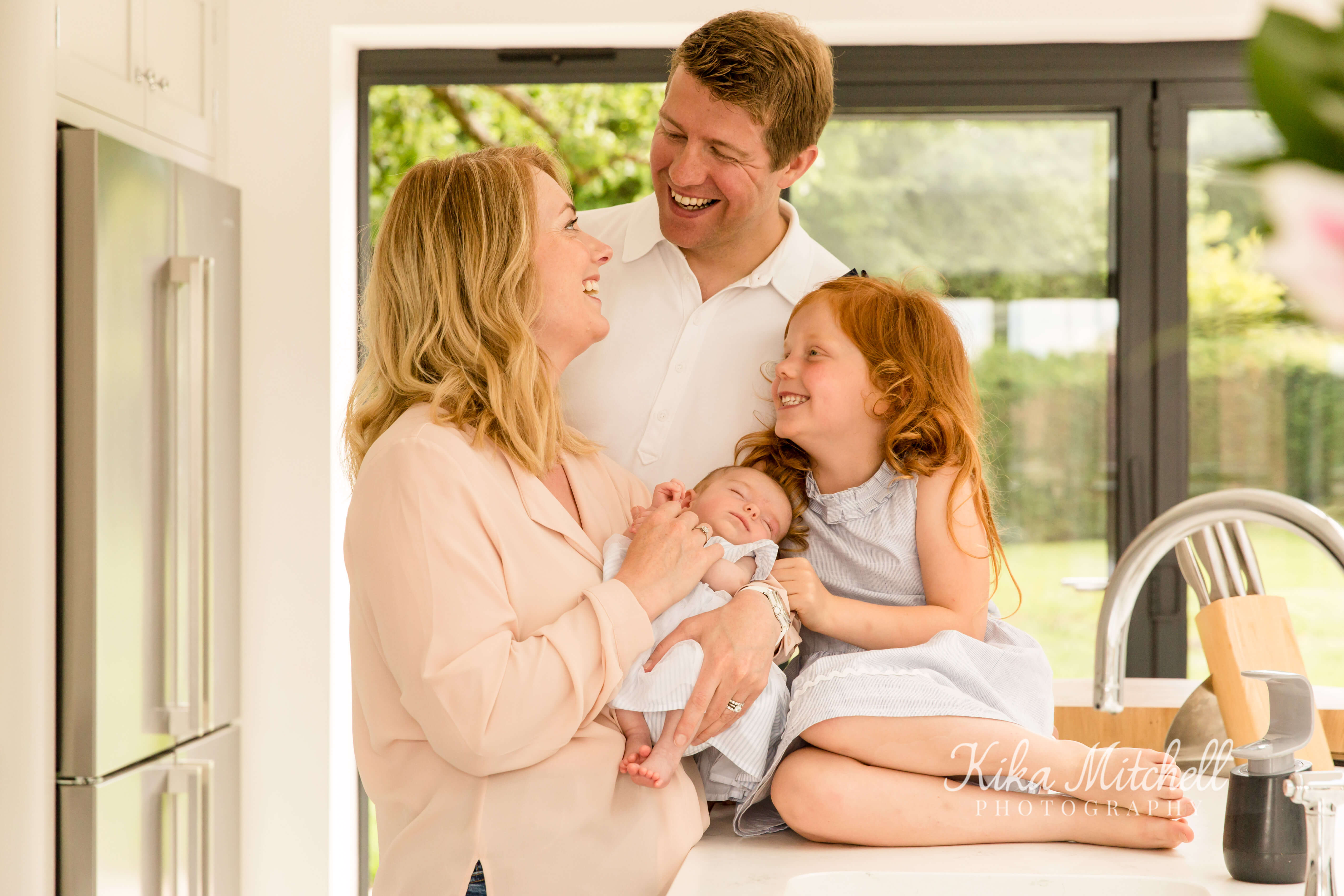 natural family and newborn photos by Kika mitchell Photography Chelmsford Photographer