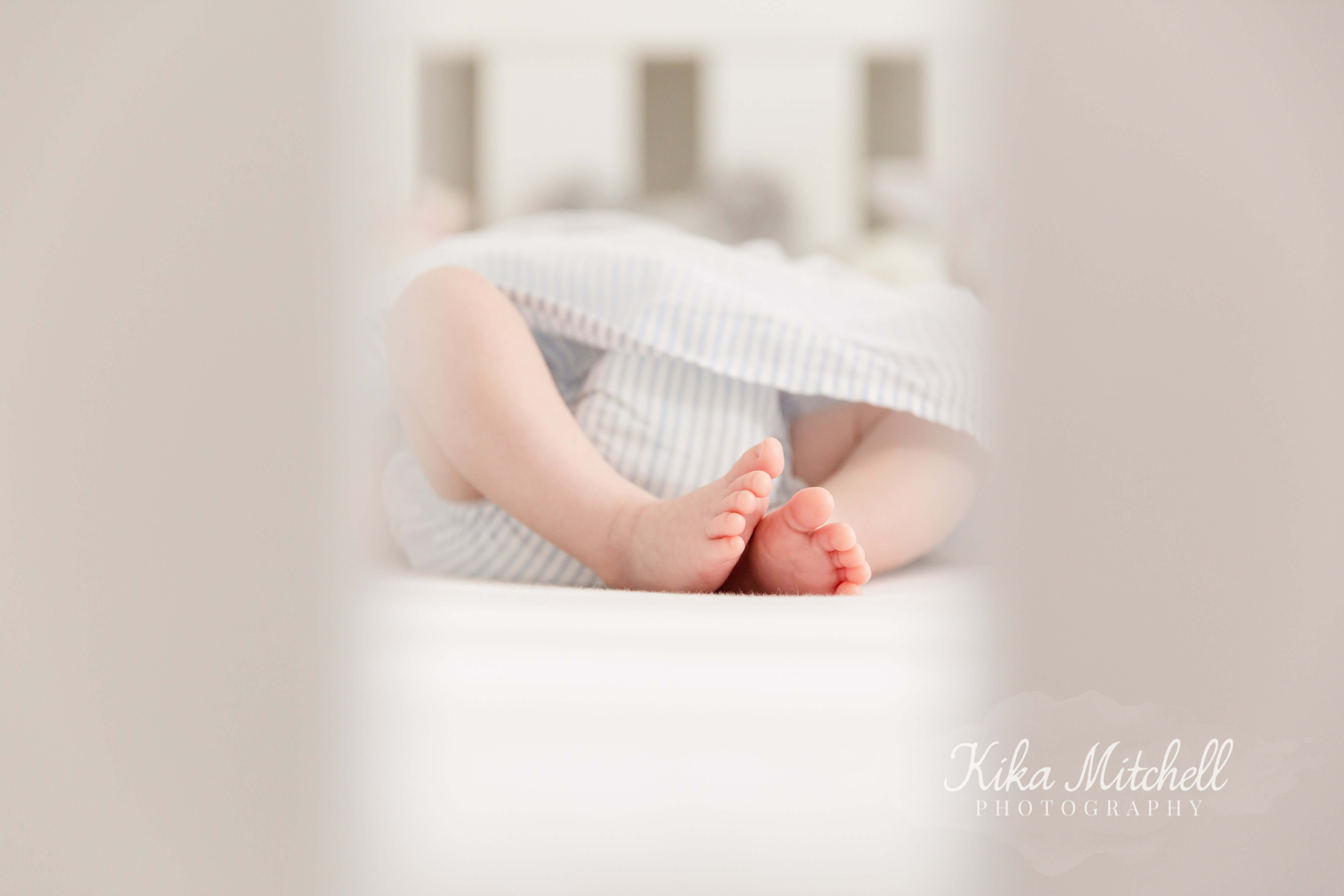 tiny toes by Kika Mitchell Photography Chelmsford Photographer