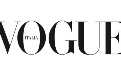 Chelmsford photographer featured on Vogue Italia