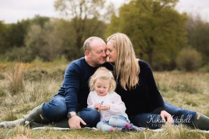 family photography on Danbury common by Chelmsford family photographer Kika MItchell Photography