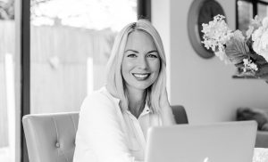 Emily Norris, mother, blogger and Yourtuber photographed by Chelmsford photographer Kika Mitchell Photography, Essex.