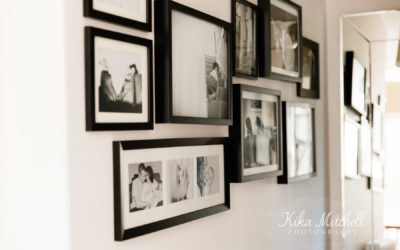 Helpful Tips To Create A Stunning Photo Wall