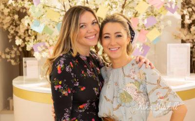 Olivia Burton celebrates kindness at Covent Garden boutique