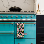 Lacanche oven photographed by Kika Mitchell Photography for Our dream kitchen blog